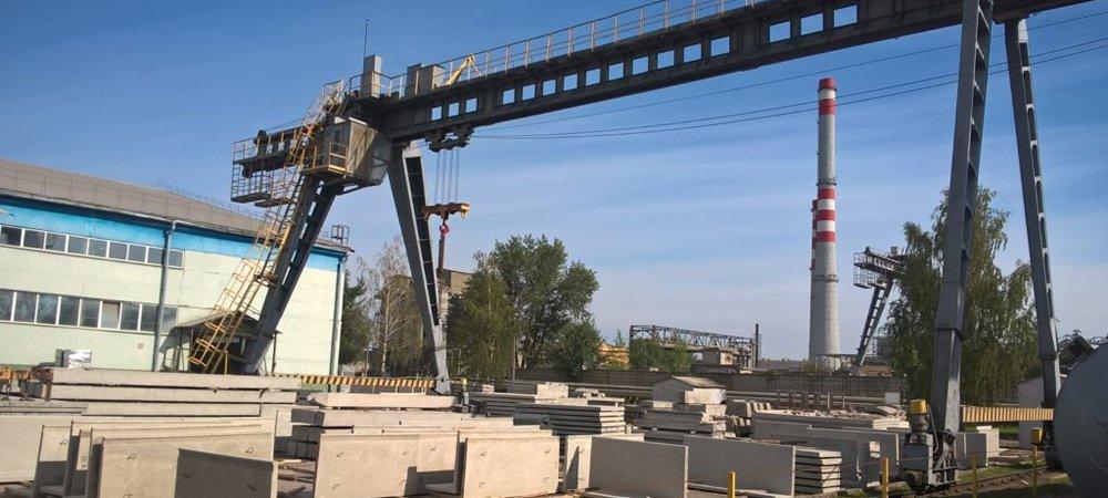 производство жби изделий из бетона