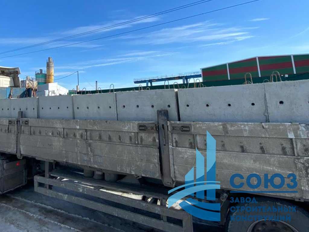 Лотки и водоотводные конструкции для железных дорог альбом № 819